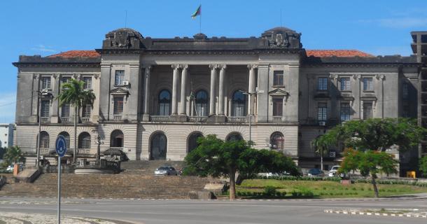 Celebração da Independência de Moçambique
